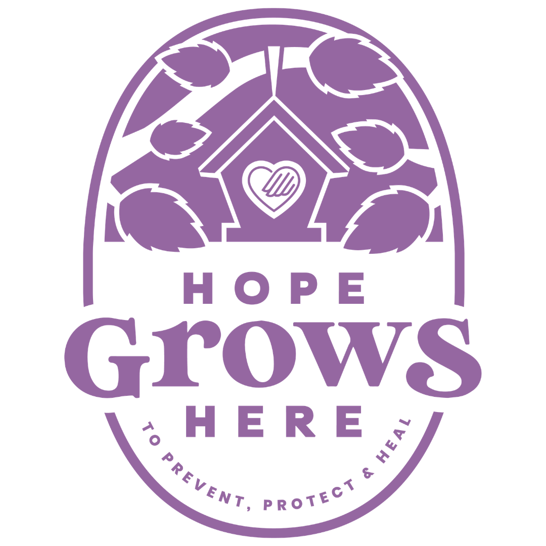 Hope Grows Here